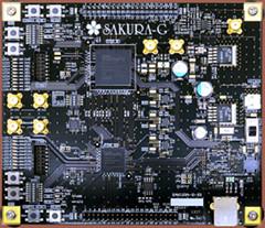 SAKURA Board Order Page